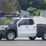 2022 Chevy Silverado Redesign