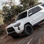 2022 Toyota 4Runner Concept