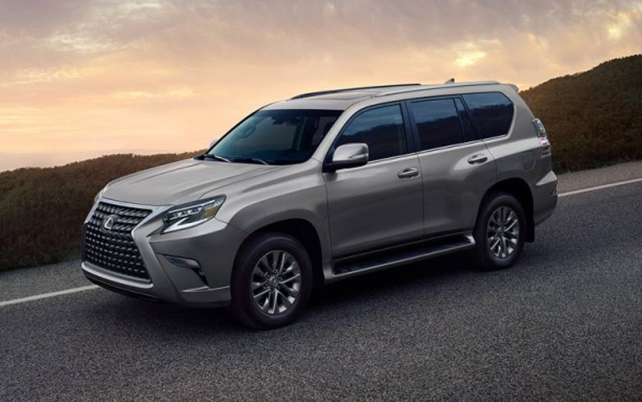 2022 lexus gx rumour from redesign, pricing, and