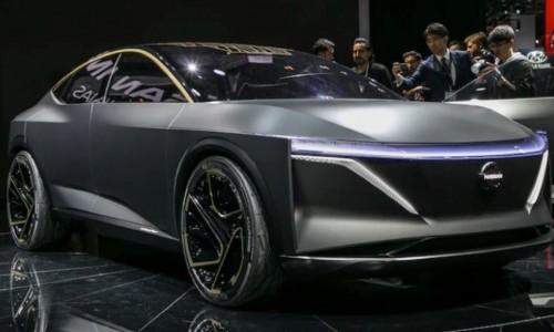 2022 Nissan Maxima Concept