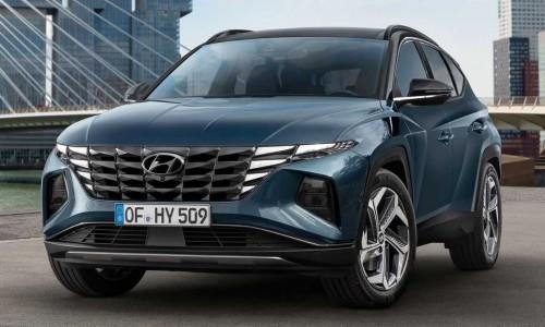 Hyundai Santa Fe 2022 Redesign