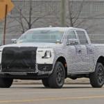 2022 Ford Ranger V6