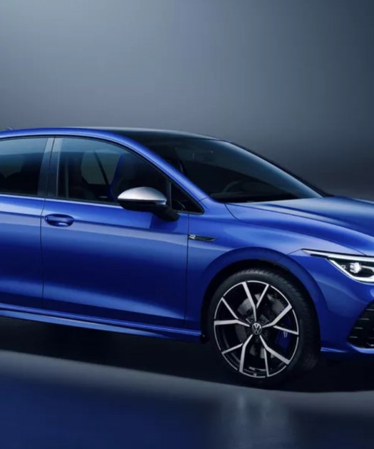 2022 VW Golf R Release Date