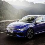 2022 VW Golf R Specs