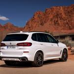 2022 BMW X5 Changes