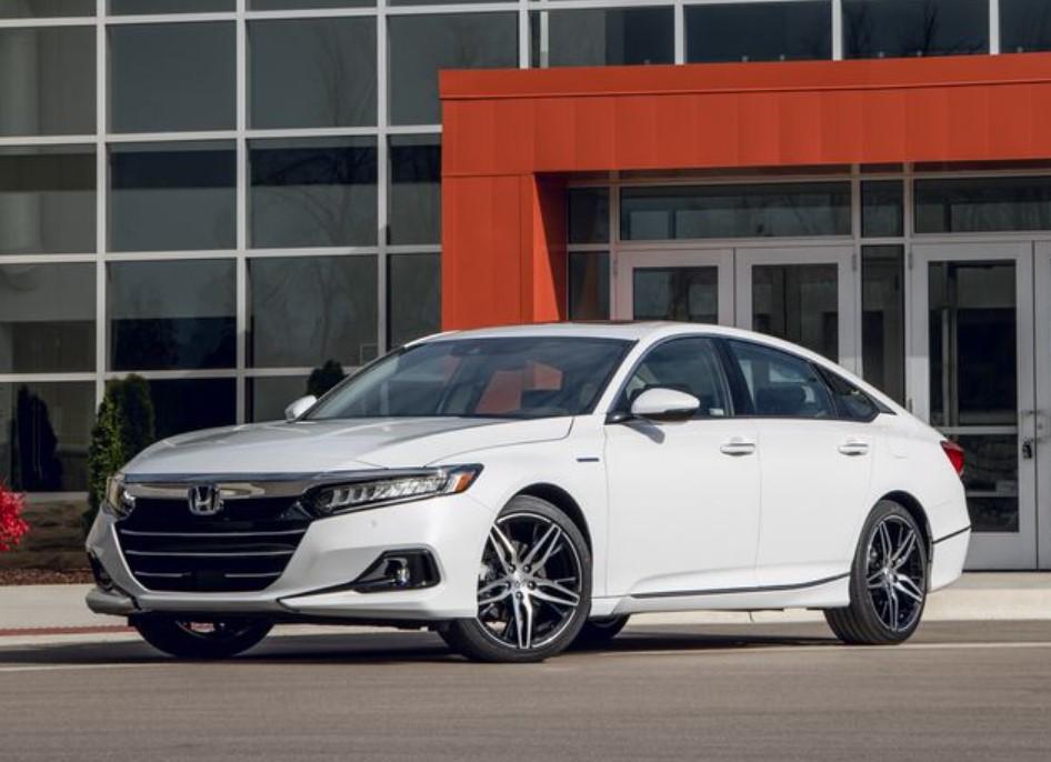 2022 Honda Accord Sport
