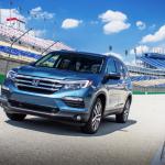 2022 Honda Pilot Rumors