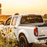 2022 Nissan Frontier Price