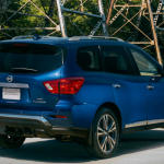 2022 Nissan Pathfinder Price