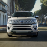 2022 Ford Expedition Max