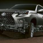 2022 Lexus GX Release Date