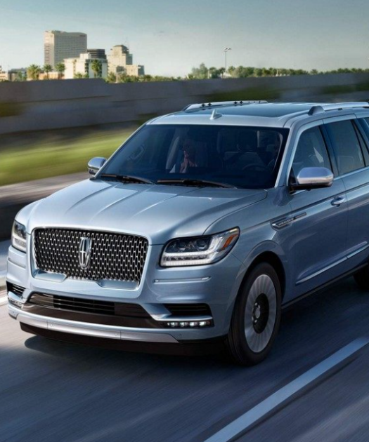 2022 Lincoln Navigator Release Date