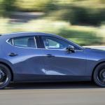 2022 Mazda 3 Changes