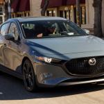 2022 Mazda 3 Turbo