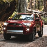2023 Toyota 4Runner Redesign