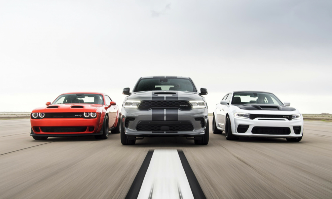 2023 Dodge Charger Rumors