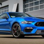 2023 Ford Mustang GT 500