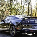 2023 Ford Mustang GT Horsepower