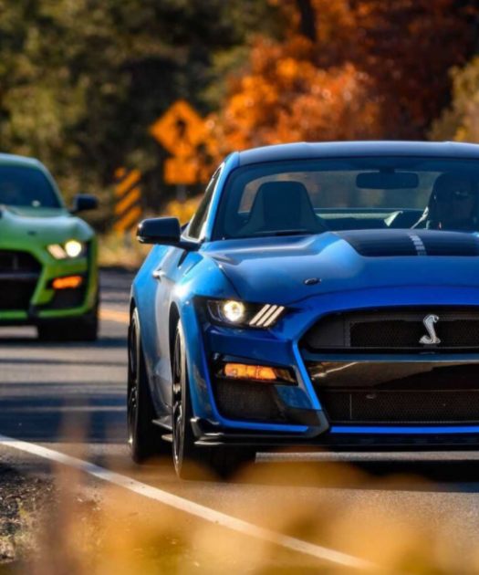 2023 Ford Mustang GT Price