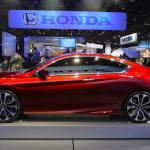 2023 Honda Accord Concept