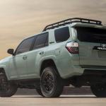 2023 Toyota 4runner Rumors