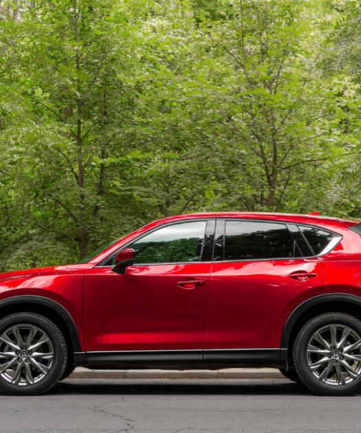 2022 Mazda CX9 Reviews