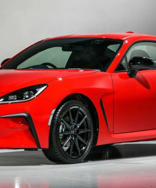 How Much is A Toyota GT 86