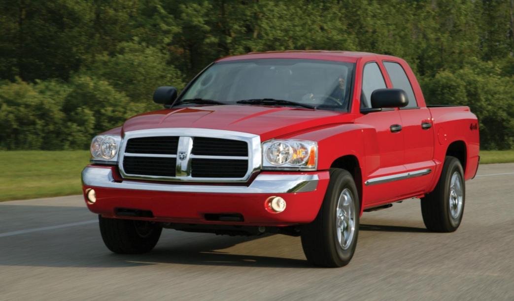 2022 Dodge Dakota Price