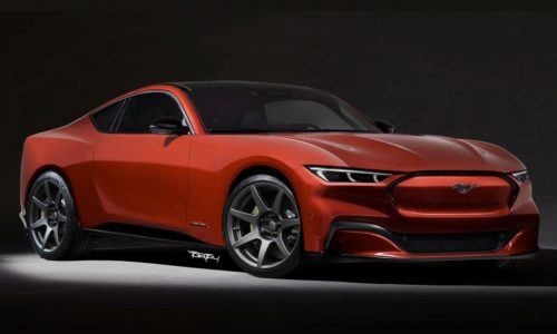 2022 Ford Mustang Preview