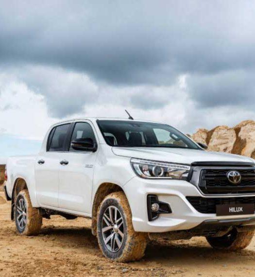 2022 Toyota Hilux Price