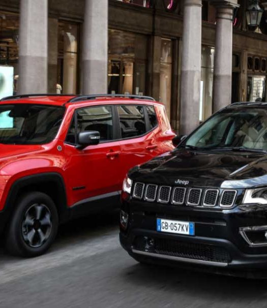 2022 Jeep Renegade 4Xe Limited