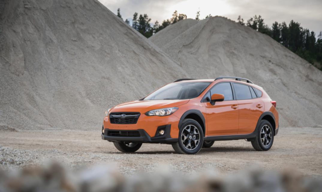 2022 Subaru Crosstrek Hybrid