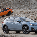 2022 Subaru Crosstrek Hybrid Release Date