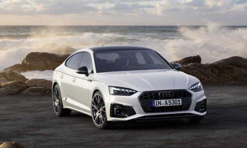 2022 Audi A5 Sportback Release Date