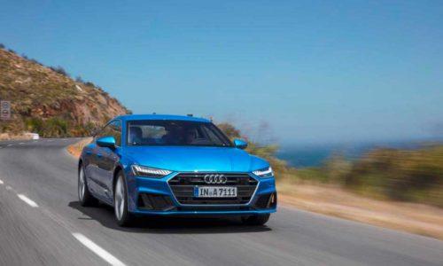 2022 Audi A7 Release Date