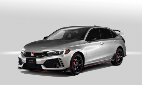2022 Honda Civic Type R Price