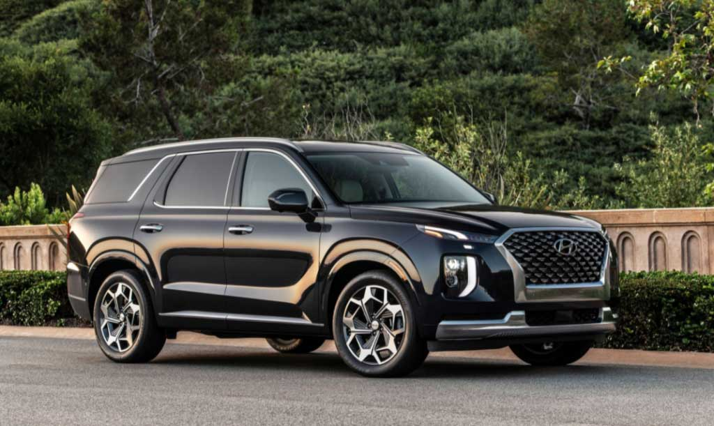 2022 Hyundai Palisade Release Date