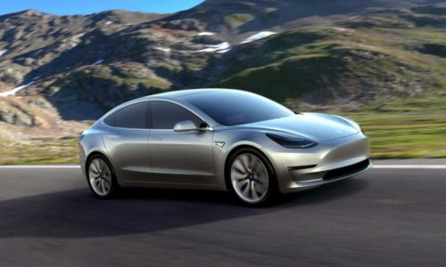 2022 Tesla Model 3 For Sale