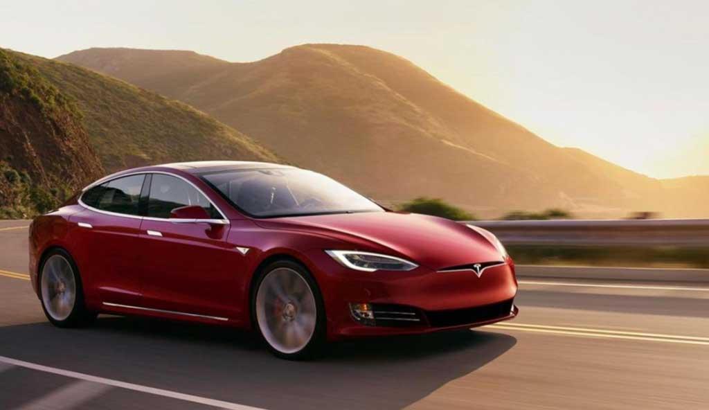 2022 Tesla Model 3 Release Date