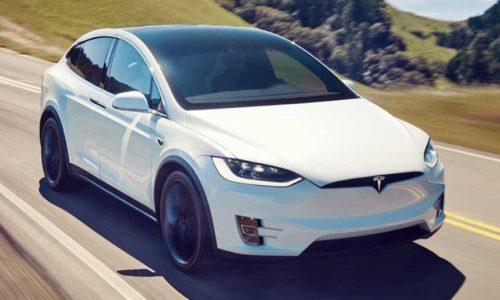 2022 Tesla Model X Review