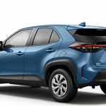 2022 Toyota Yaris Cross Specs